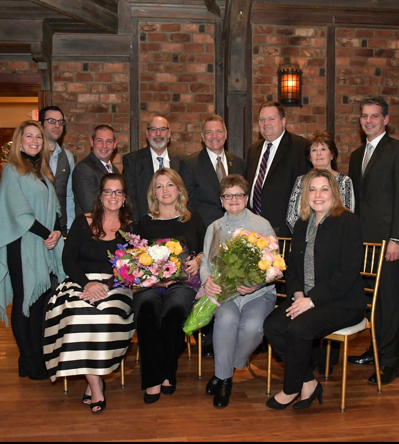 Tavolo Restaurant Wantagh Ny Wantagh Chamber Of Commerce Installs New Officers Herald