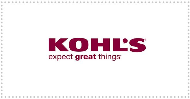 Kohls 10 Off 30 Coupon
