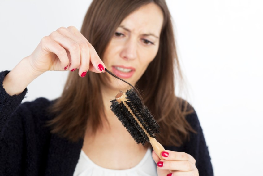 How to Prevent Hair Loss Effectively