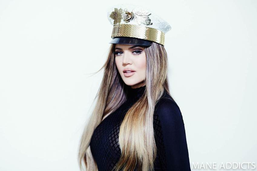 Khloe Kardashian Weight Loss 1