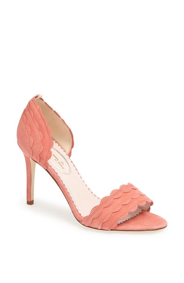 Bobbi Sandal $365