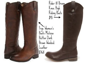 boot dupes