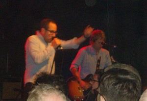The Hold Steady at The Dome Studio