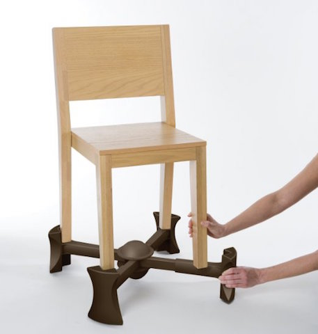 Kaboost Portable Chair Booster Like Want Have