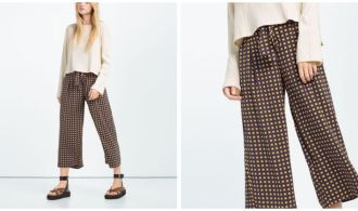 Culottes: The Good, The Bad & The Ugly