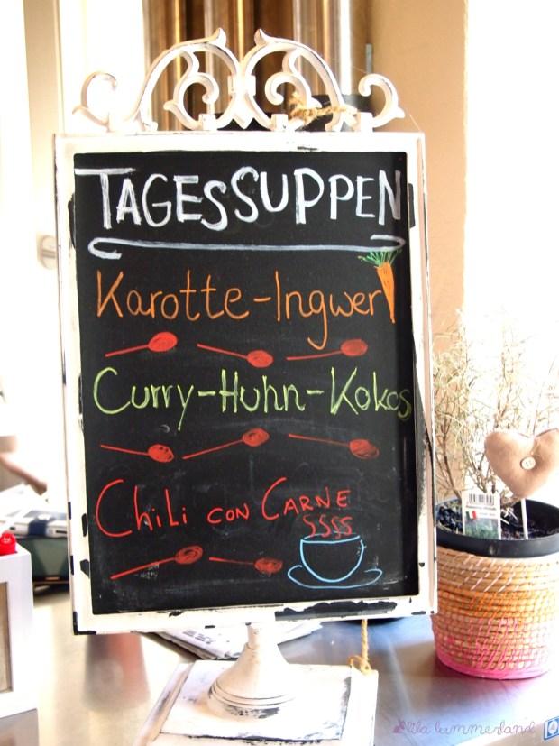 Mayras Wohnzimmer Cafe