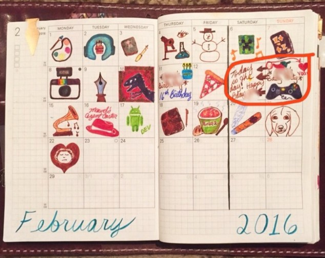 planner, planners, planner setup, month on two pages, hobonichi