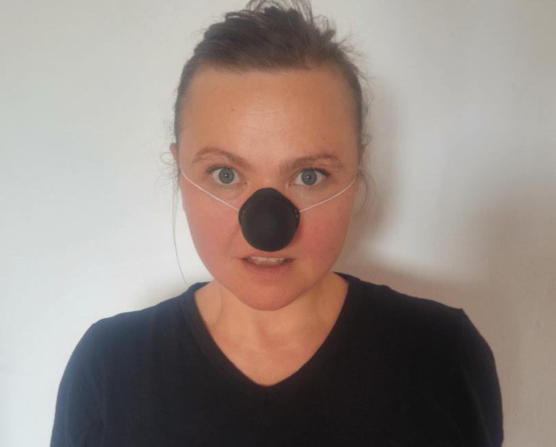 Black nose