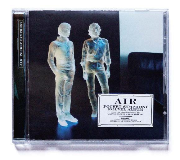 AIR-album