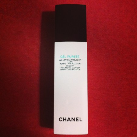Gel Purete Chanel Review