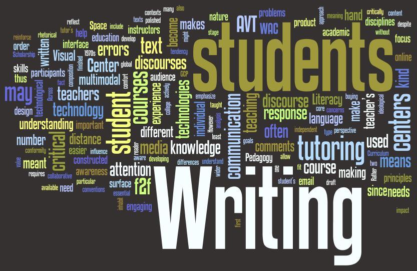 wac writing centers