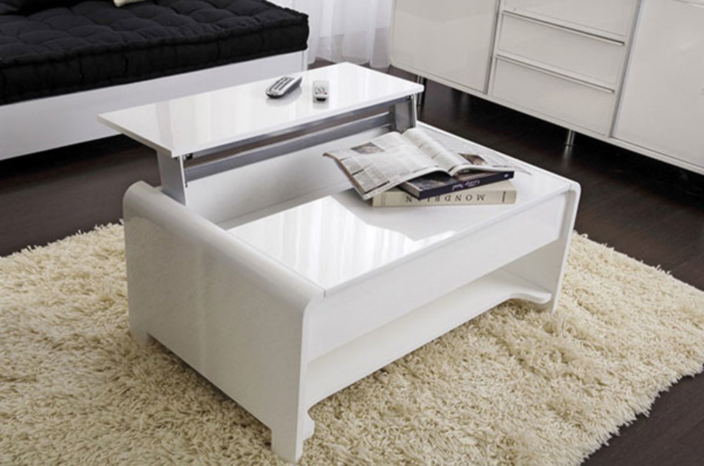 Table Basse Salon Design Pas Cher Lille Menage Fr Maison