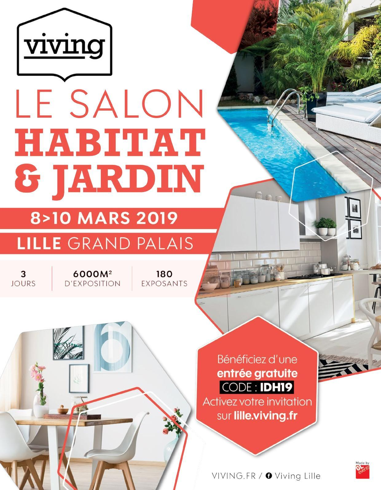 Salon De Jardin Made In Design