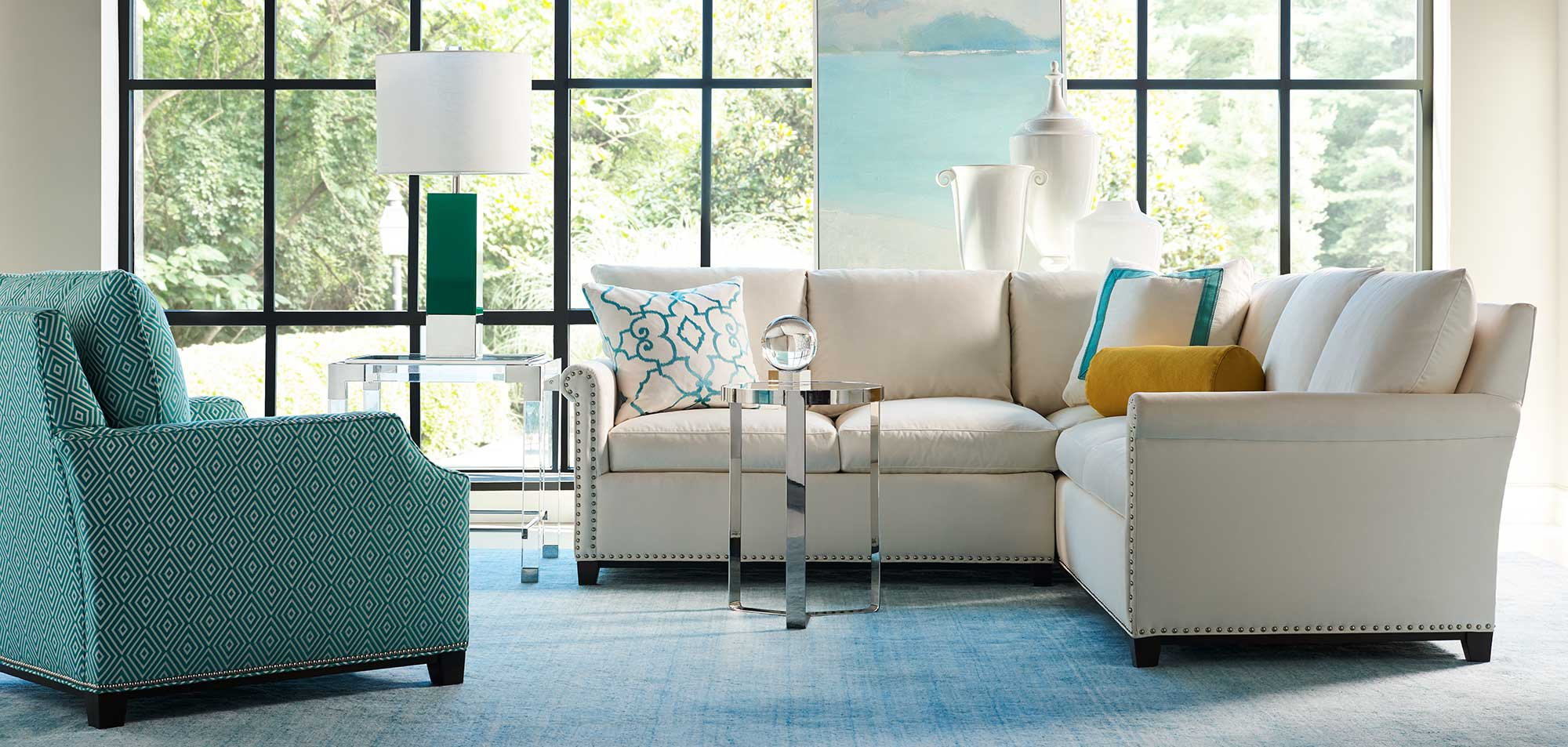 Sofa Outlets Exeter Home Lillianaugust Hickorywhite