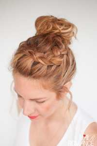 Easy Updos