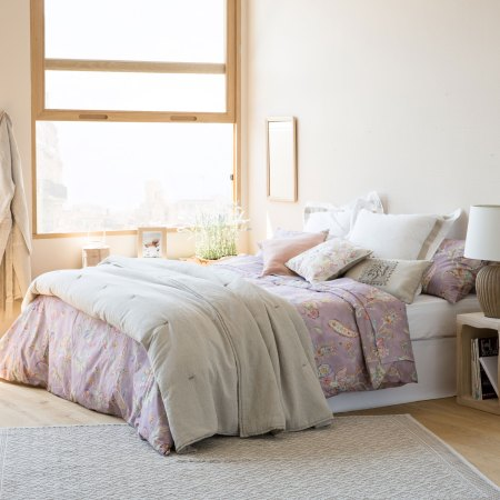 bedsheet-home-decor