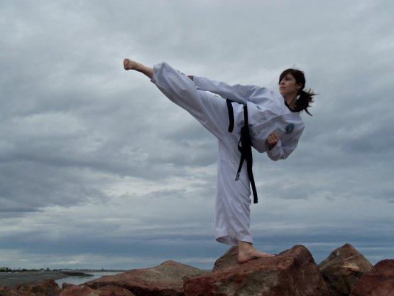 yop_chagui_taekwondo_playa_by_nickykirei-d5v3fjp