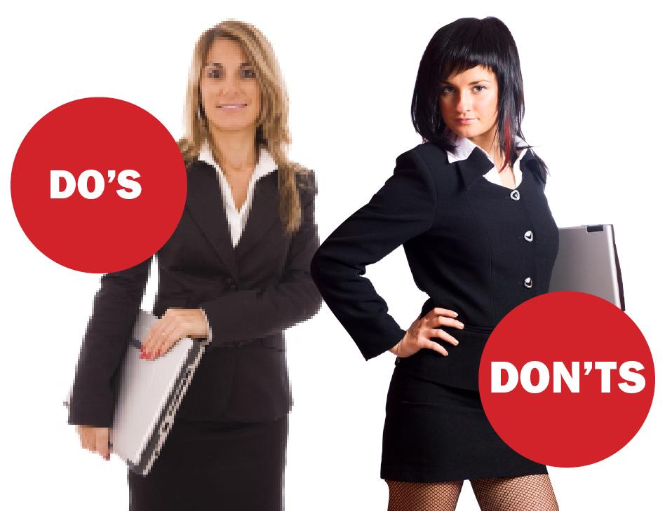 The 4 \u201cP\u0027s\u201d of Interviewing- P # 3-Presentation! Career Connoisseur