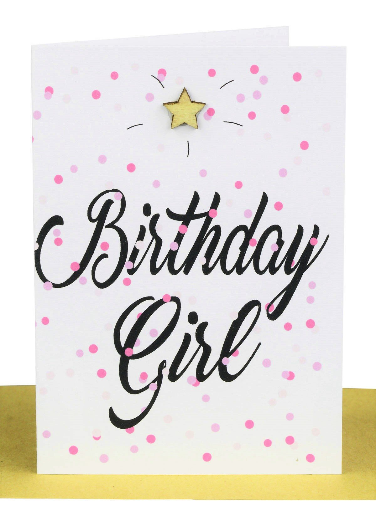 Gift Cards Sydney Wholesale Birthday Girl Gift Card Lil 39s Wholesale Cards