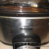 Crock Pot Apple Butter Just In Time for Thanksgiving