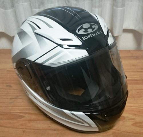 リリーのライダーズカフェ ヘルメット AEROBLADE-III LINEA