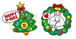 リリーのライダーズカフェ メリークリスマス