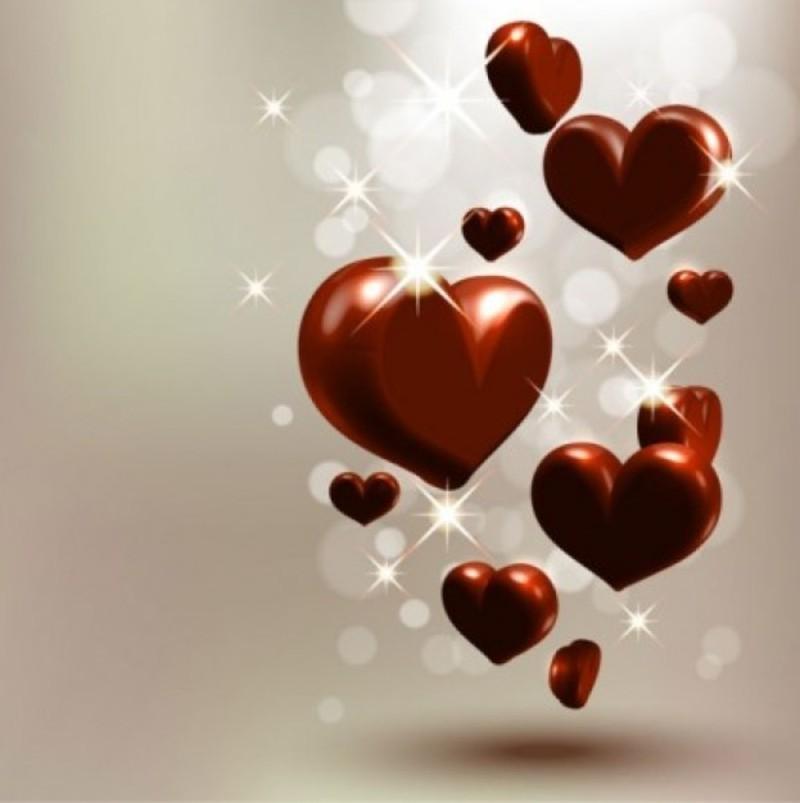 Cute Heart Images For Wallpaper Belles Images