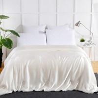 Summer Silk Comforter With Silk Shell