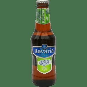 Bavaria - Apple