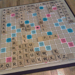 Improving the board, one tile at a time