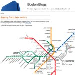 Boston Blogs + Unmapped Boston = The Map With Two Backs?