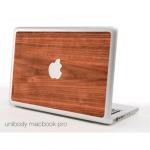 Design Update: Odd Wood