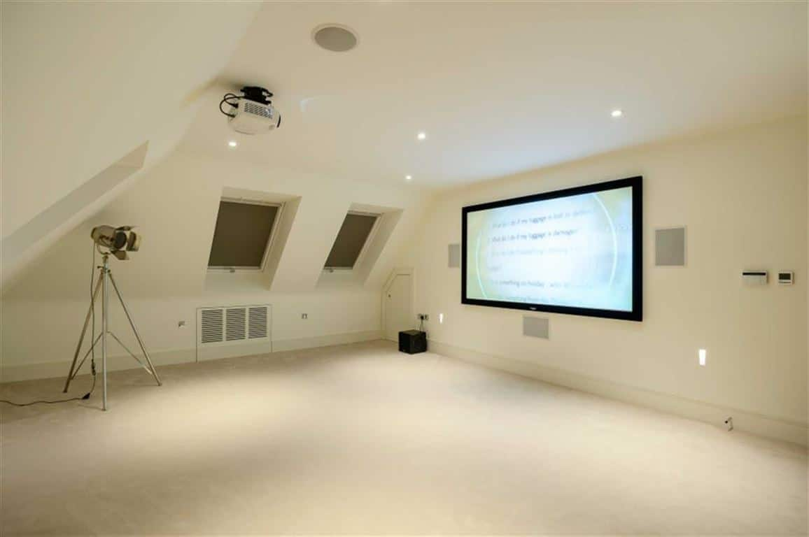 Smart Home Installation Smart Home Whetstone London | Limelight Automation