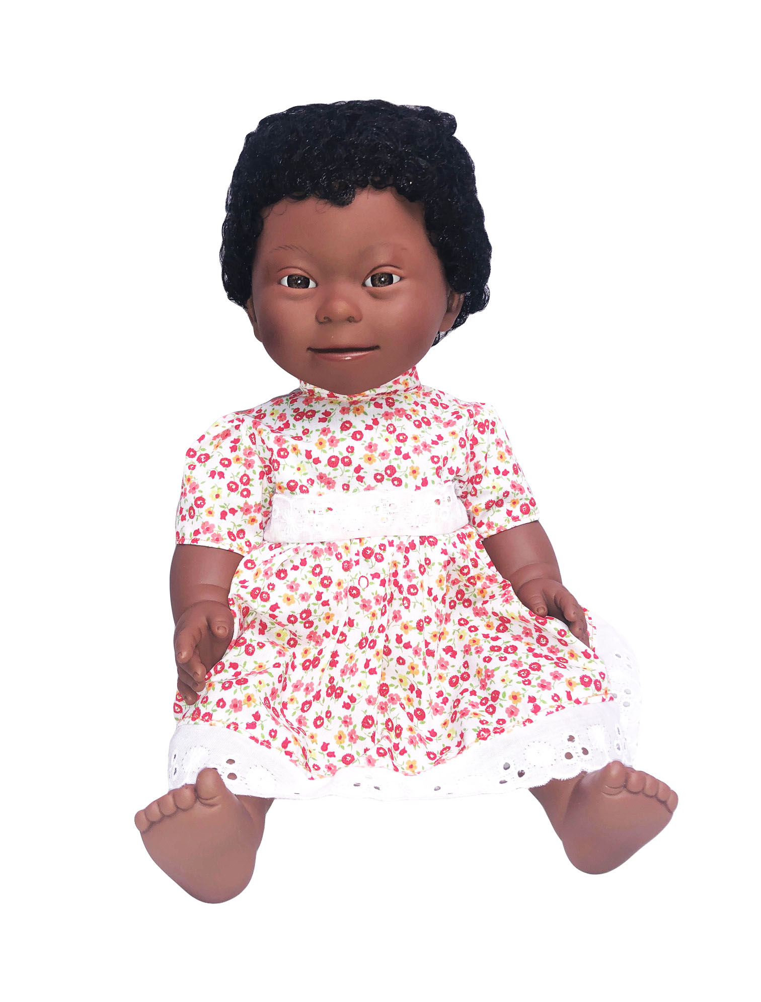 Baby Dolls Vip Baby Doll With Down Syndrome