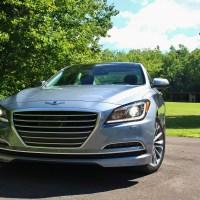 Enhanced: 2015 Hyundai Genesis 3.8 HTRAC