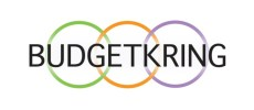 Logo Budgetkring