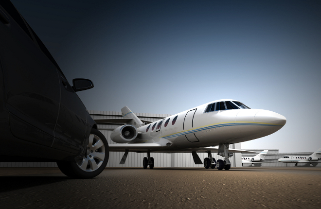 SUV Airport Limousines