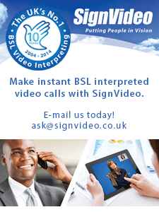 SignVideo_Advert_LimpingChicken