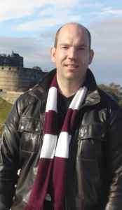 Toby Dawson