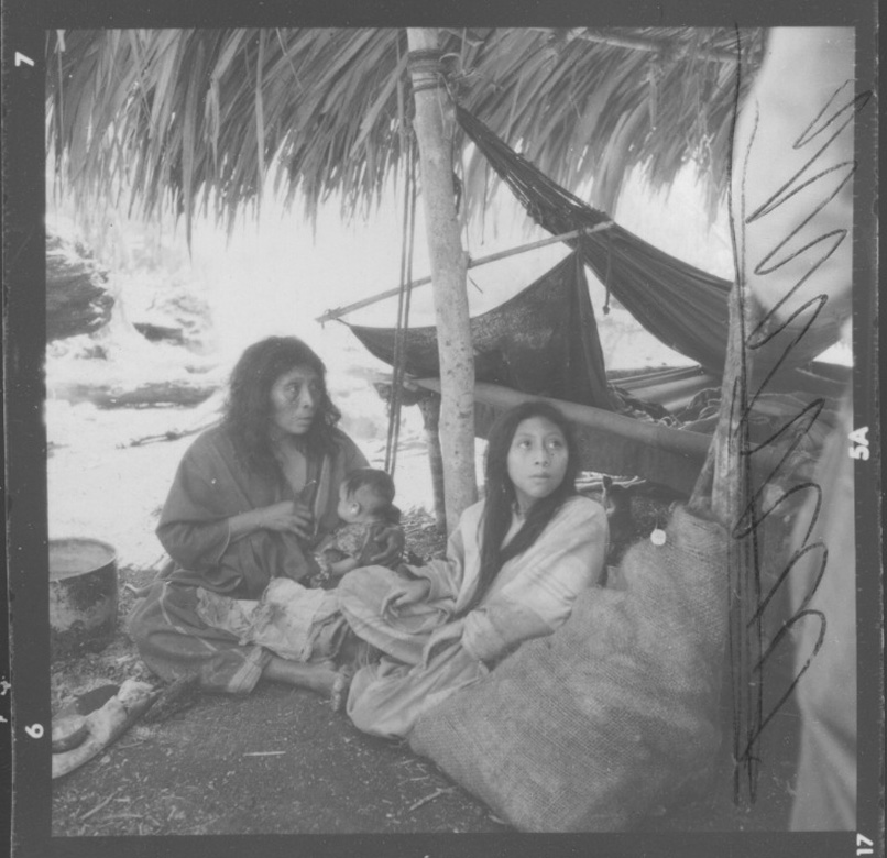 Palenque,-1962-1