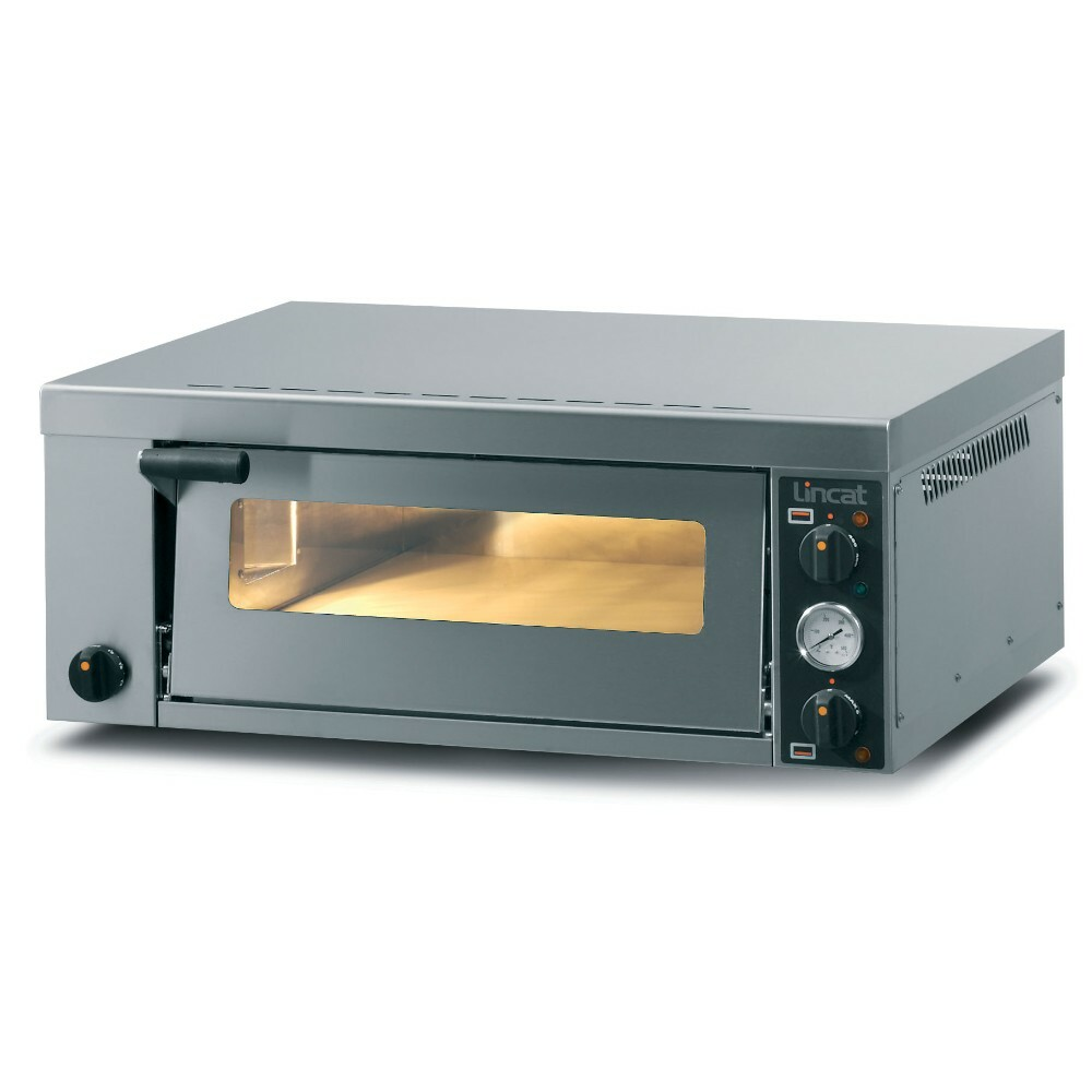 Pizzastand Oven Lincat Electric Counter Top Pizza Oven Single Deck W 886 Mm