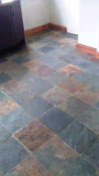 How To Clean A Slate Floor Before Sealing - Carpet Vidalondon