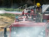 Fire crews tackling blaze at Ingoldmells hotel