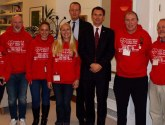 Grantham hospital campaign group visits Jeremy Hunt in bid to save A&E