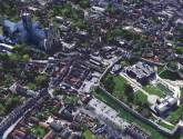 Google Earth adds iconic Lincoln landmarks from above in 3D