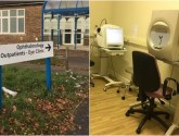 New eye unit at Grantham Hospital to help over 1k patients