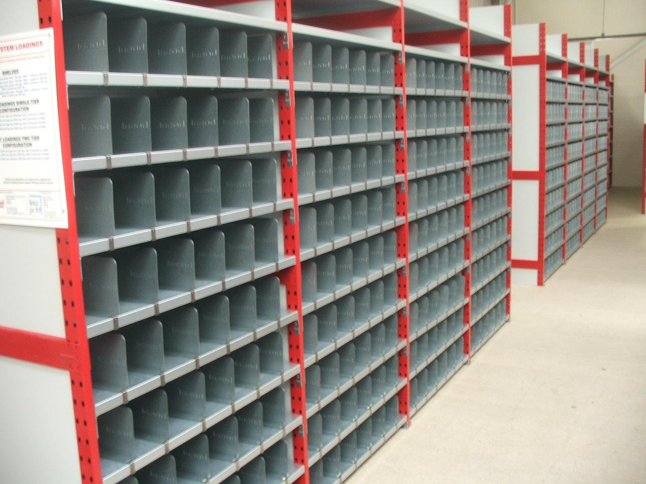 Storage Solutions Shelving Systems Pallet Racking Vertical Carousels Linco Pc
