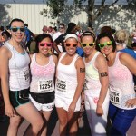 Color Me Rad 5k Edmonton