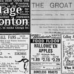 Edmonton's history through articles, photos, ads, audio, & film - on www.vintageedmonton.com