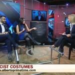 Alberta Primetime: Pop Culture Panel (Oct. 31, 2013)